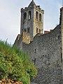 Torre de l'església de Prats de Molló.jpg