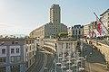 Tour Bel-Air ,rue de Genève , Lausanne 2020.jpg