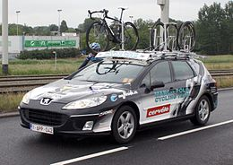 Tour de Rijke 2011 Marco Polo Cycling Team.jpg