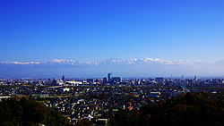 Toyama city & Alps.jpg