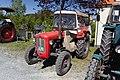 Traktorentreffen Geroldsgrün 2018 - Massey Ferguson MF35 (MGK22532).jpg