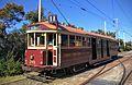 Tram 249 at Sydney Tramway Museum.jpg
