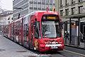 """Tram TPG Bombardier Be 6-8 Cityrunner 873 """"Dino"""" (31300779051).jpg"""