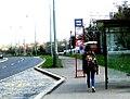 Tram zastávka Levského Modřany.jpg
