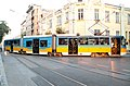 Tramway in Sofia in Alabin Street 2012 PD 024.jpg