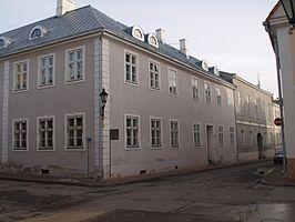 Hugo Treffner Gymnasium