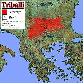 Triballi