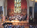 Trinity Church NOLA Independence Day Concert 2012 New Leviathan 5.JPG