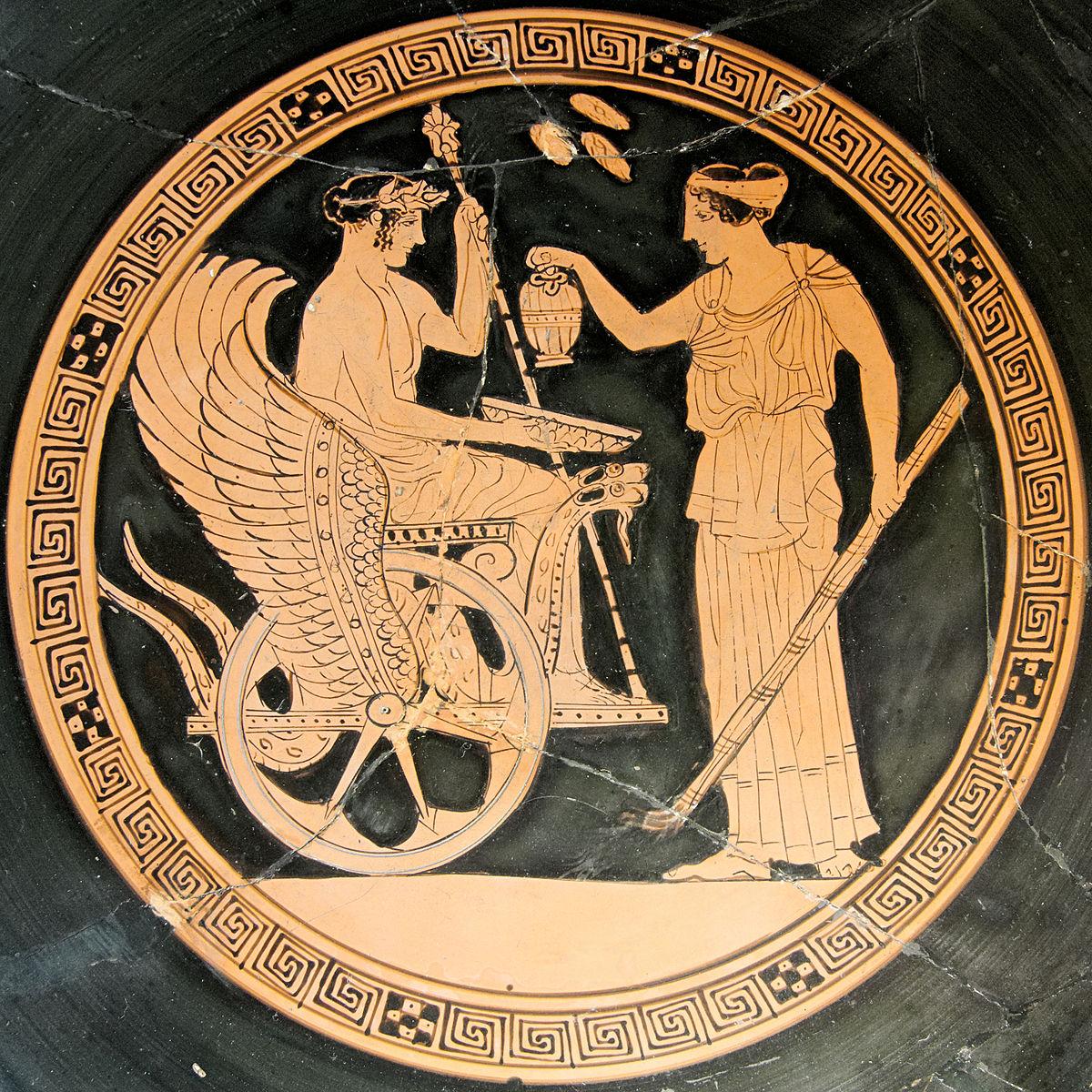 Persephone - Wiktionary