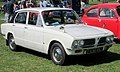 Triumph 1500 1493cc registered January 1973 so apparently from before they switched away from fwd.JPG