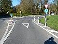 Troinex, Signaux suisses 3.02 2.41.1 2.34 6.20 6.30 6.14.jpg