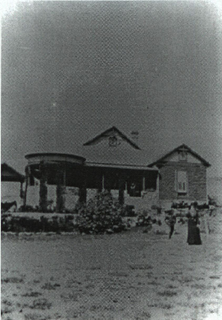 Henry M. and Annie V. Trueheart House