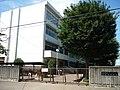 Tsurugashima City Fujimi Junior high school 01.jpg
