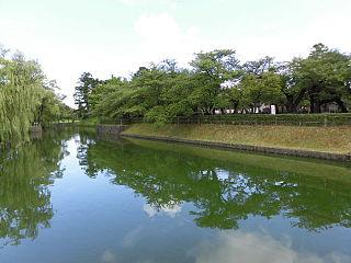 Shōnai Domain