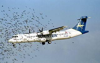 Tuninter Flight 1153