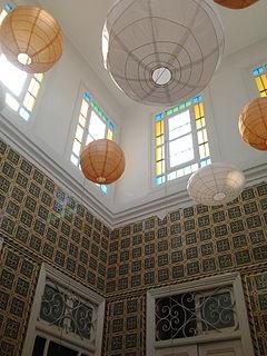 Nawaat Tunisian blog