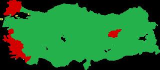 2007 Turkish constitutional referendum