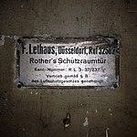 Typenschild Rother's Schutzraumtür Kenn.-Nr. RL3-37-237.jpg