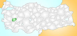 Uşak Turkey Provinces locator.jpg