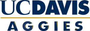 2013 UC Davis Aggies football team - Image: UC Davis Aggies Script