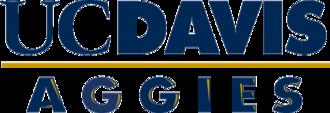 2016 UC Davis Aggies football team - Image: UC Davis Aggies Script