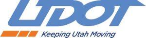 Utah Department of Transportation - Image: UDOT Logo Orange CMYK
