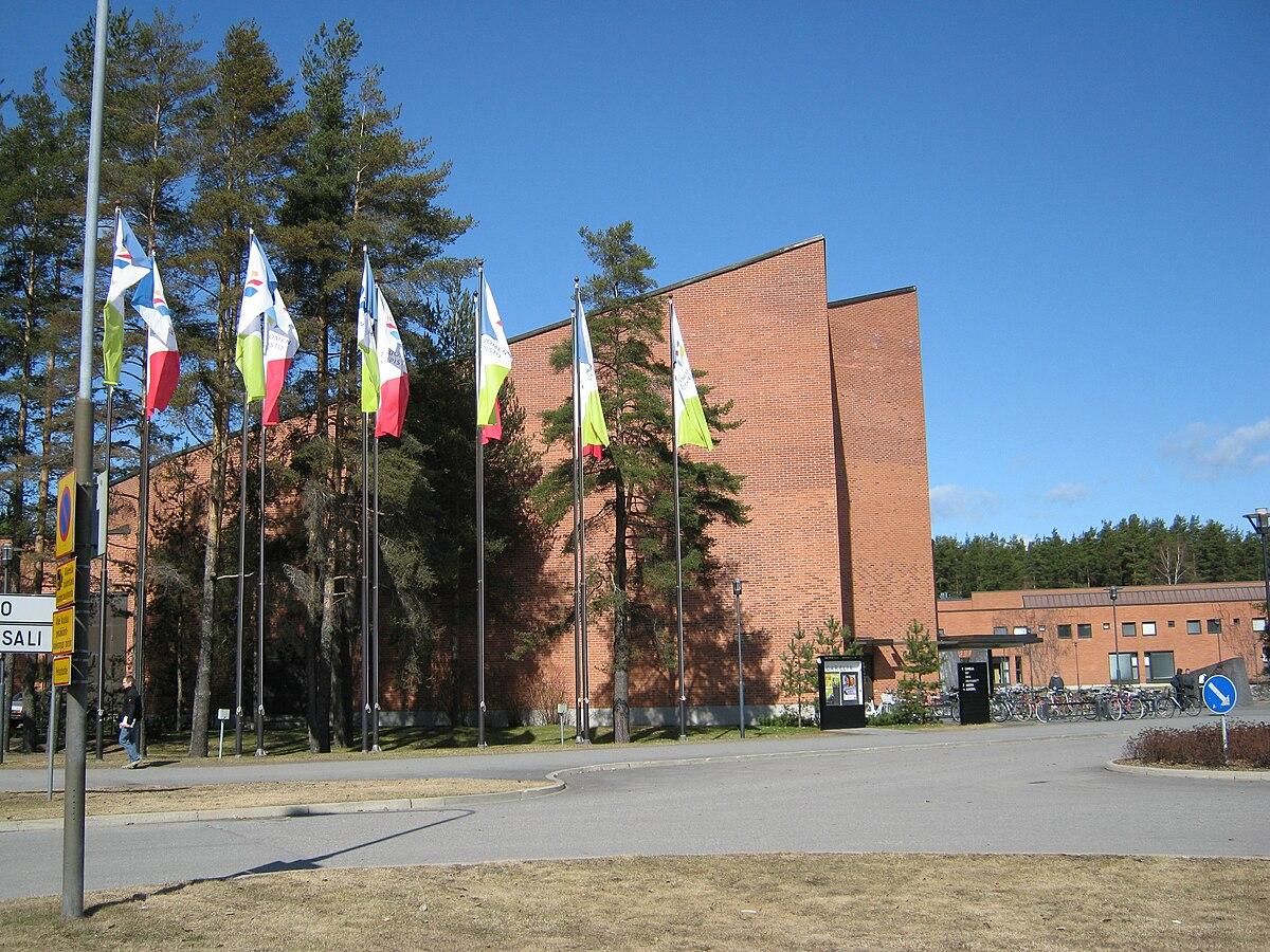 Joensuu-Kuopio