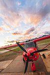 ULM at Sunset (32268673581).jpg