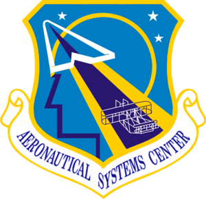 Aeronautical Systems Center - Image: USAF Aeronautical Systems Center