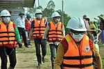 USAID, Red Cross Support Disaster Response Drill in Duy Hoa Commune, Quang Nam Province (8249586198).jpg