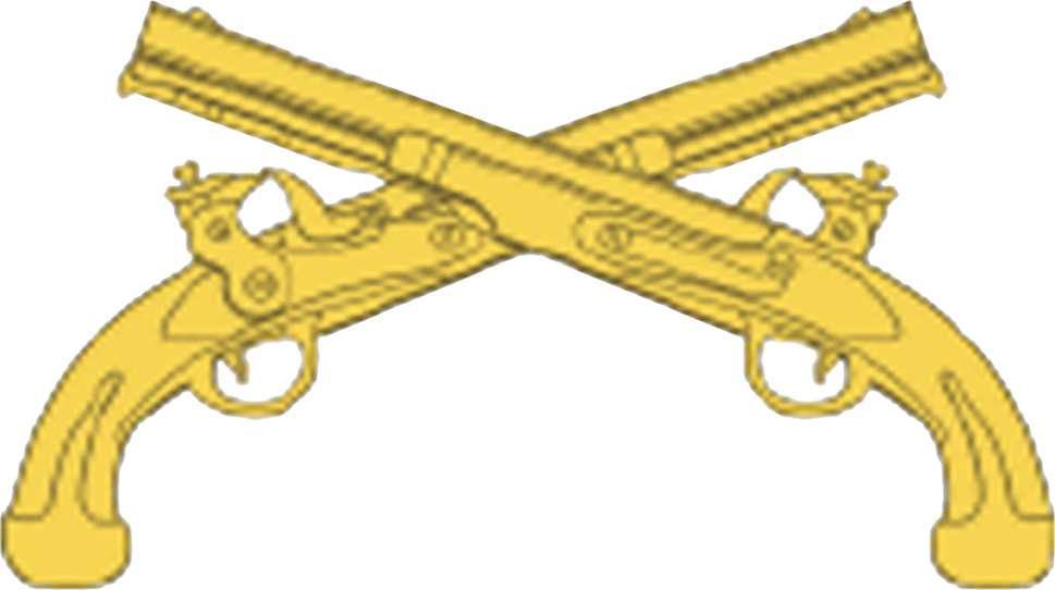 Branch insignia of the Military Police Corps