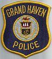 USA - MICHIGAN - Grand Haven police.jpg