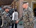 USSOUTHCOM commander visits Honduran military installations 140212-F-BZ556-023.jpg