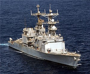 USS Briscoe (DD-977)