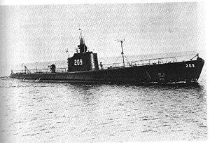 USS Grayling (SS-209)