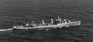 USS <i>Jeffers</i> (DD-621)