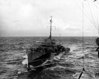 USS <i>Moore</i> (DE-240)
