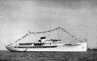 USS <i>Williamsburg</i>