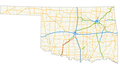 US 277 (Oklahoma) map.png