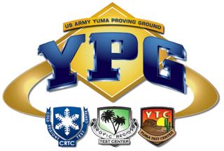 Yuma Proving Ground military facility