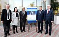 US Embassy Honors Sadat's Legacy at IDC Conference (38647503386).jpg