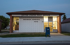 US Post Office - Greenbush, Minnesota 56726 (38224846414).jpg