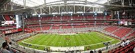 U of P Stadium - 2009-11-15 - Pre Game Pano.jpg
