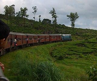 Main Line (Sri Lanka)