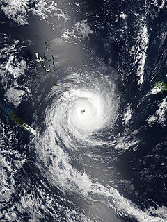 Cyclone Ula