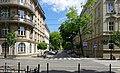 UlicaJózefaSarego-WidokNaWschód-POL, Kraków.jpg