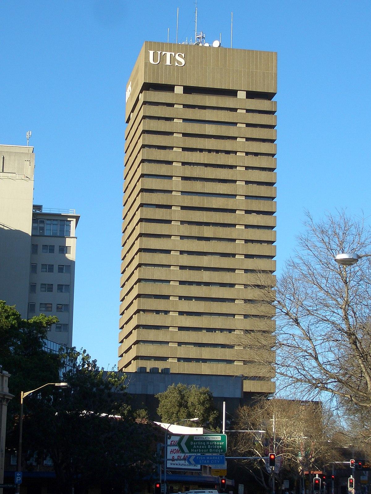 University Of Technology Sydney Wikidata