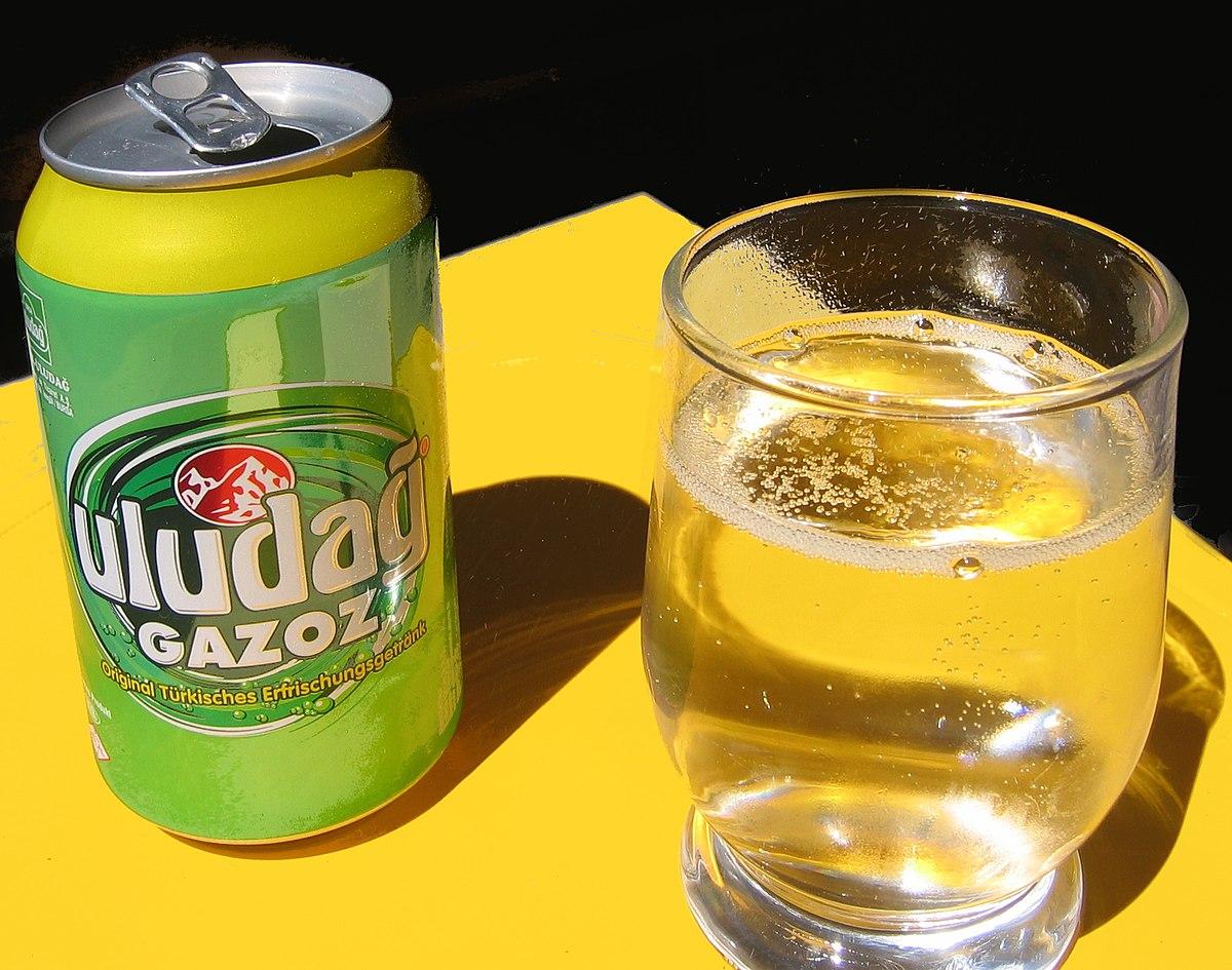 Uludağ Gazoz – Wikipedia