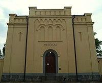 Umeå gamla fängelse huvudbyggnad framsidan.jpg