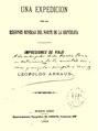 Una expedición por las regiones mineras del norte de la república - Leopoldo Arnaud.pdf